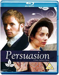 Persuasion [Import] , Alice Krige