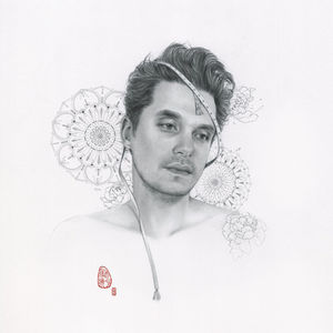 The Search For Everything , John Mayer