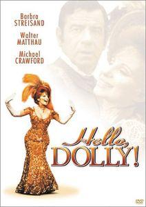 Hello, Dolly! , Barbra Streisand
