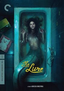 The Lure (Criterion Collection) , Michalina Olszanska