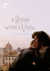 A Room With a View (Criterion Collection) , Maggie Smith