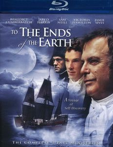 To the Ends of the Earth , Jamie Sives