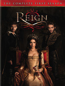 Reign: The Complete First Season , Megan Follows