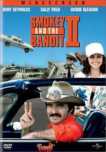 Smokey and the Bandit II , Burt Reynolds