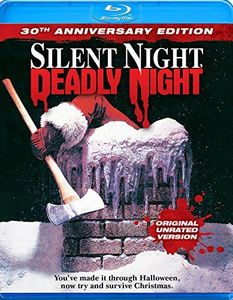 Silent Night Deadly Night 30th Anniversary , Gilmer McCormick