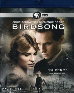 Birdsong , Anthony Andrews