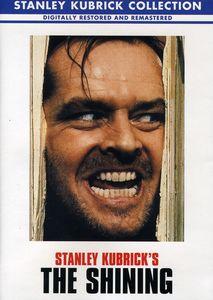 The Shining , Jack Nicholson