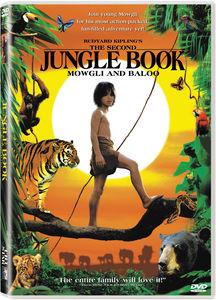 Rudyard Kipling's the Second Jungle Book: Mowgli and Baloo , David Paul Francis