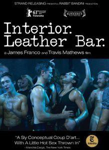 Interior. Leather Bar. , Lane Stewart