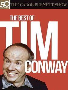 The Carol Burnett Show: The Best of Tim Conway , Carol Burnett