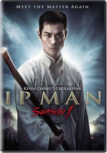 IP Man: Season 1 , Kevin Cheng