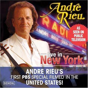 Radio City Music Hall Live in New York , Johann Strauss Orchestra Netherlands