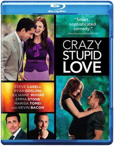 Crazy, Stupid, Love. , Tom Byron