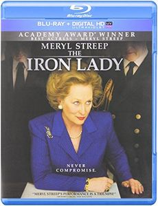 Iron Lady , Jim Broadbent