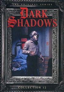 Dark Shadows Collection 12 , David Selby