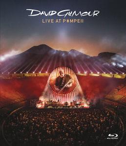 Live At Pompeii , David Gilmour