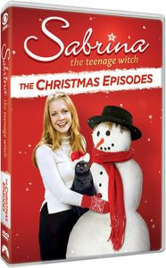 Sabrina, The Teenage Witch: Christmas Episodes , Beth Broderick