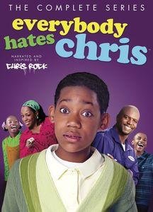 Everybody Hates Chris: The Complete Series , John Capodice