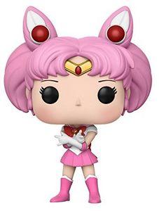 FUNKO POP! ANIME: Sailor Moon W2 - Sailor Chibi Moon