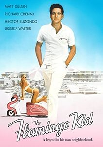 The Flamingo Kid , Matt Dillon