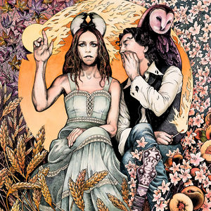 Harrow & The Harvest , Gillian Welch