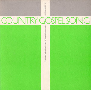 Country Gospel Song /  Various , Various Artists