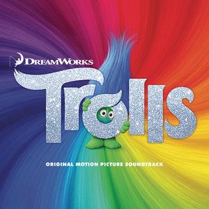 Trolls (Original Soundtrack) , Various