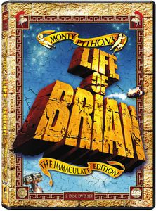 Life of Brian , John Altman