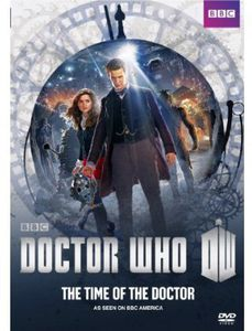 Doctor Who: The Time of the Doctor , Binnie Barnes