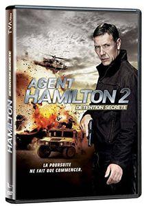 Agent Hamilton 2 Detention Secrete [Import]