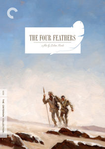 The Four Feathers (Criterion Collection) , John Clements