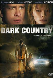 Dark Country , Thomas Jane