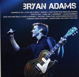 Icon , Bryan Adams