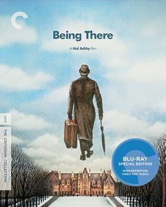 Being There (Criterion Collection) , Melvyn Douglas