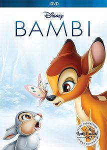 Bambi (The Walt Disney Signature Collection)