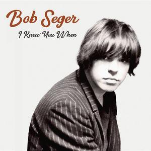I Knew You When , Bob Seger