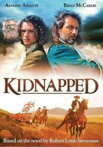 Kidnapped (Miniseries) , Armand Assante