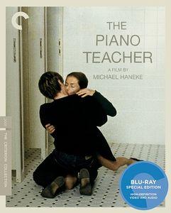 The Piano Teacher (Criterion Collection) , Susanne Lothar