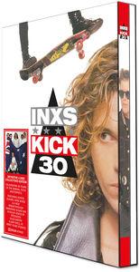 Kick , INXS