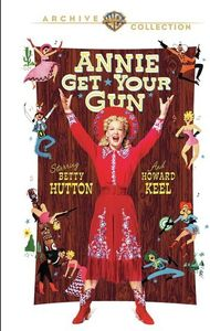 Annie Get Your Gun , Louis Calhern