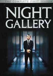 Night Gallery: Complete First Season , Richard Kiley