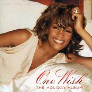 Holiday Album , Whitney Houston