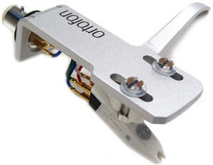 Ortofon Om Arkiv Single Cartridge SH-4 Headshell