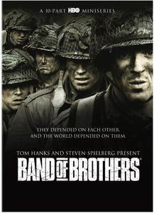 Band of Brothers , Ian Sharp