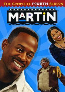 Martin: Complete Fourth Season , Tisha Campbell-Martin