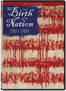 The Birth of a Nation , Nate Parker