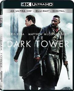 The Dark Tower , Matthew McConaughey