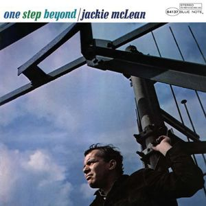 One Step Beyond [Import] , Jackie McLean