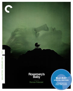 Rosemary's Baby (Criterion Collection) , Sidney Blackmer, Sr.