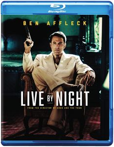 Live by Night , Zoe Saldana